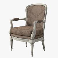 classical armchair max