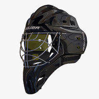 Ice Hockey Mask