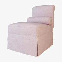 Baker Living Room Chair 442