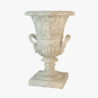Provasi Classic Vase