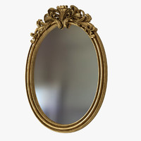 Chelini Mirror