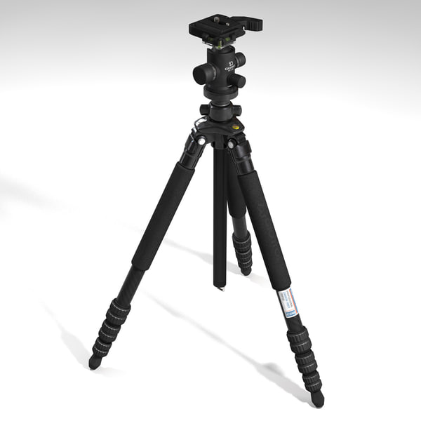 Giottos Camera Tripod MT8246B