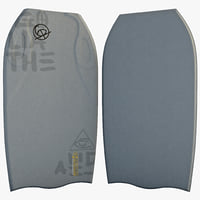 No 6 Bodyboard