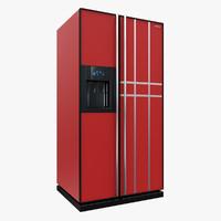 Refrigerator Samsung