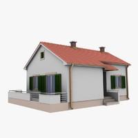 House 55 M2