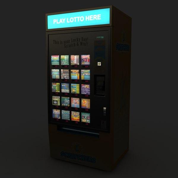Lotto Modell