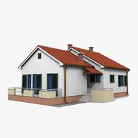 House 75 M2