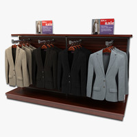Womens Suit Rack