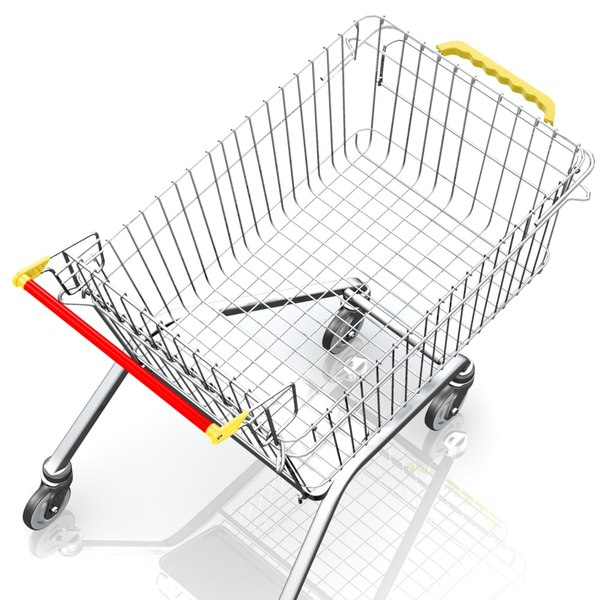 Shopping Trolley.MF