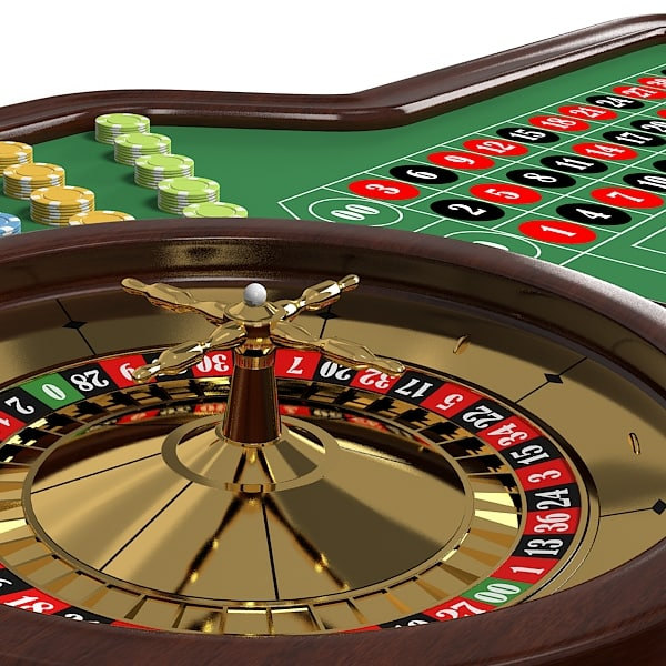 Casino mowers