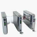 gate 3D models