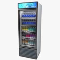 Beverage Cooler 1