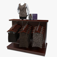 maya womens blouses rack
