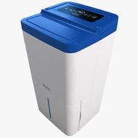 3ds max dehumidifier