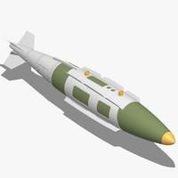 3d gbu-31 jdam