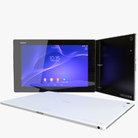 Sony Xperia Tablet Z2 All Colors