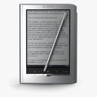 Sony Reader PRS-350