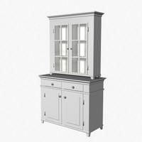pantry 3d model