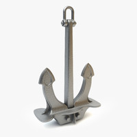 3d hall anchor