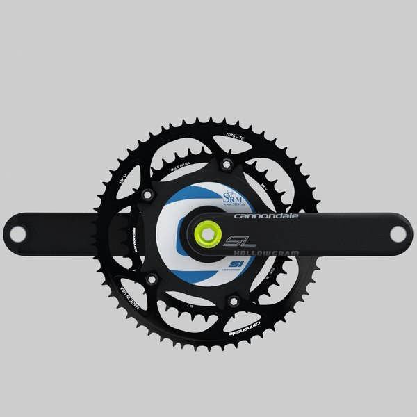 cannondale hollowgram sl max - Cannondale Crank... by MilosJakubec