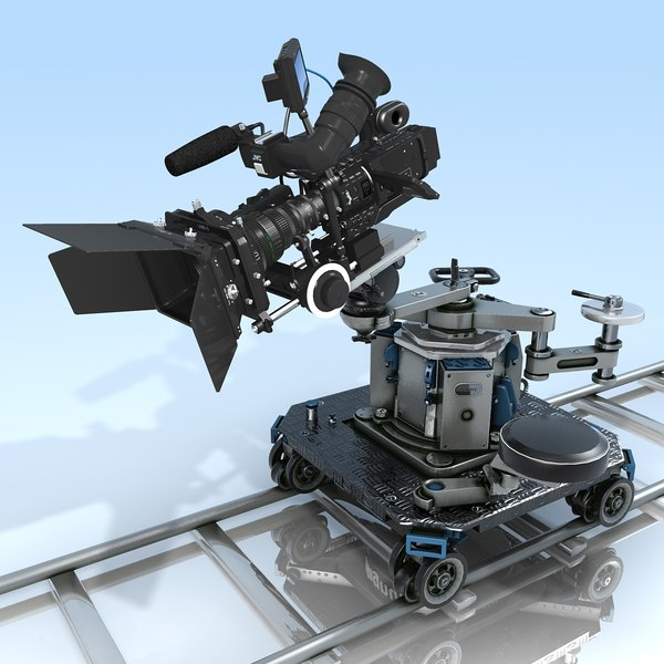 camcorder jvc gy-hd110u magnum obj