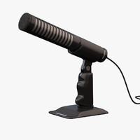 Olympus - ME-31 Microphone