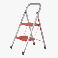 Home Ladder - Step Stool