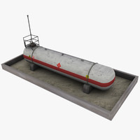 dxf gas tank