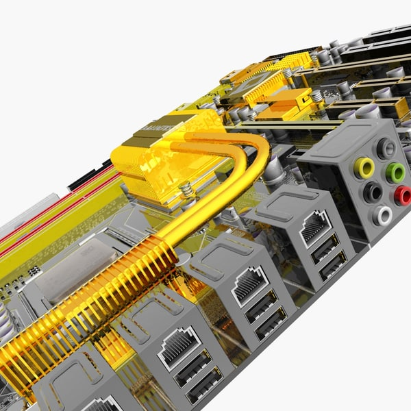 how to know the exact model of motherboard