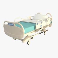Versa Patient Bed