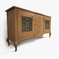 wood giorgio casa 3d max