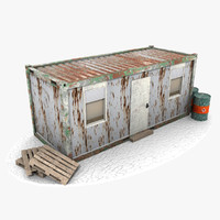 site office container max