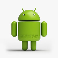 3d model google android
