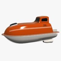 life boat cargo max