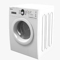 Samsung Diamond Washing Machine