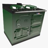 AGA Classic 2 Oven