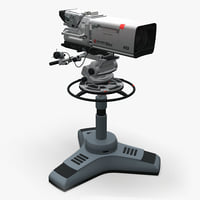 maya studio camera sony hdc