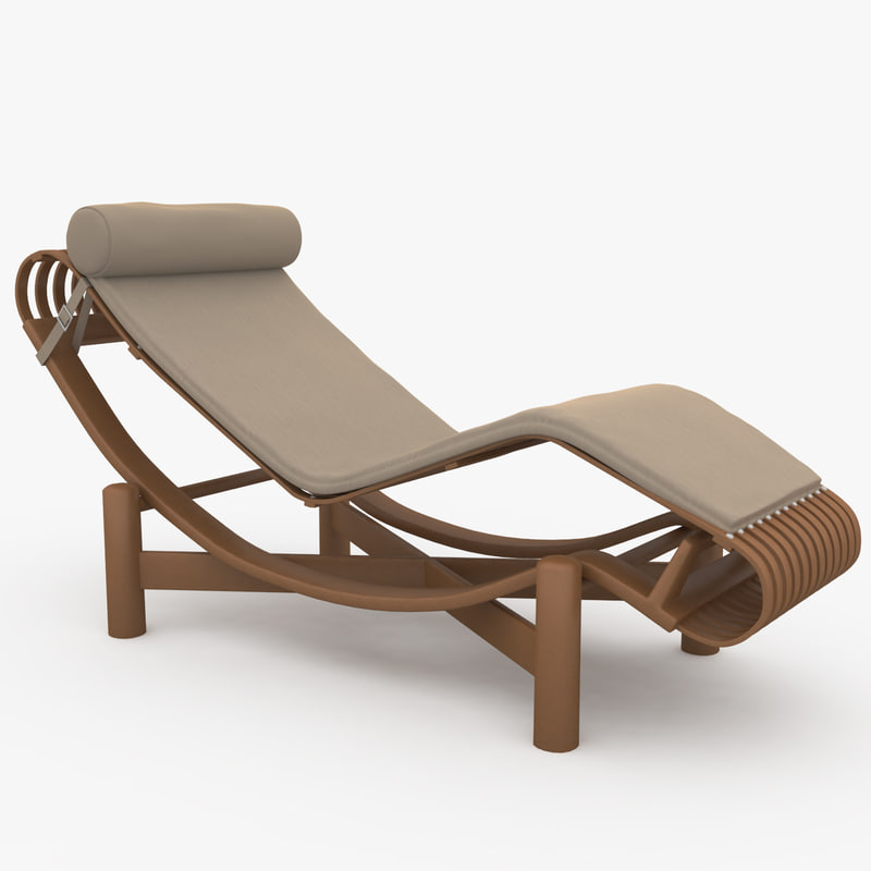 Max tokyo outdoor chaise lounge for Chaise quadriceps