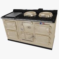 4 oven aga classic max