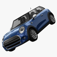 bmw mini cooper d 3d 3ds