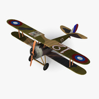 nieuport 28 aircraft fighter