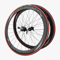 Bicycle Racing Wheels