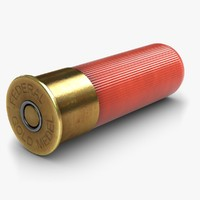 Shotgun Shell 1