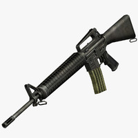 m16 rifle games max