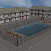 motel 3ds