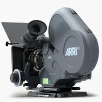 ARRIFLEX 435 Extreme Film Camera
