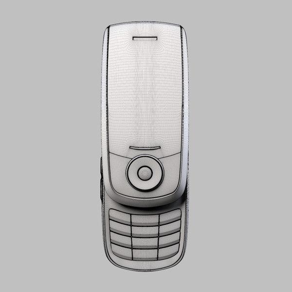 Samsung SGH-M600 Quick Start Manual