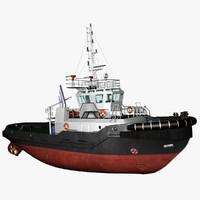 Sea Tug