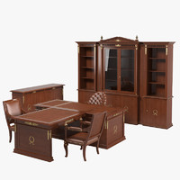 max presidential office furniture