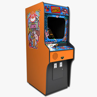 Donkey Kong Jr Arcade